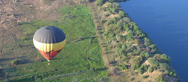 Mankwe Gametrackers - outdoor adventure activity - Sun City