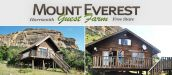 MOUNT EVEREST GAME FARM