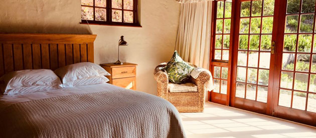 Packwood Wine and Country Estate, Garden Route