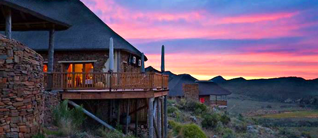 ZANDIBELA PRIVATE GAME LODGE