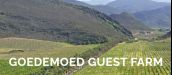 GOEDEMOED FARM ACCOMMODATION