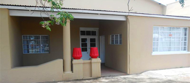 ROSMEAD GUESTHOUSE