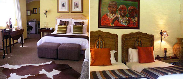 Hilton Safari Lodge, Accommodation in Hilton, Pietermaritzburg, Hilton, Pietermaritzburg Bed & Breakfast Accommodation, Midlands & Battlefields, KwaZulu-Natal