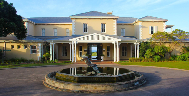 prince's grant, golf estate, hotel accommodation, bed and breakfast, restaurant, conference venue, wedding facilities, beach wedding, north coast, kwazulu-natal