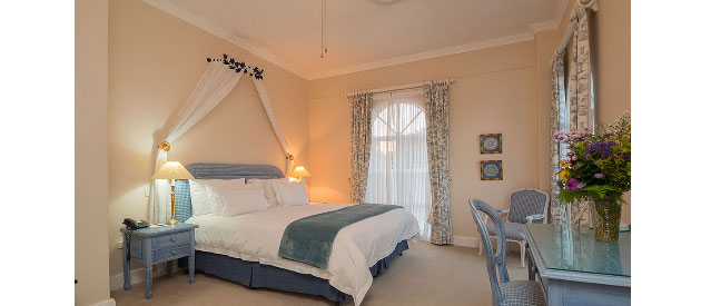 ST JAMES OF KNYSNA, garden route accommodation