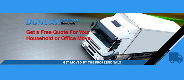 Duncan Logistics Furniture Removals Businesses In South Africa