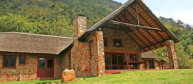 Verlorenkloof Estate -  Lydenburg accommodation - Mpumalanga