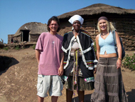 Zululand Outback Tour