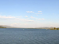 Vaal River and Dam Gallery