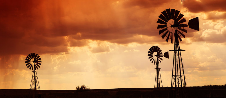 The Free State Travel Directory