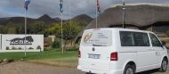 BuzzAround Shuttles and Tours - YEAR END FUNCTION TRANSPORT
