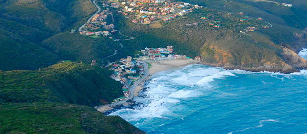 Herold South Africa  city images : Herold's Bay, in the Western Cape province of South Africa