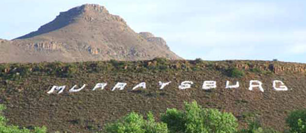 The Murraysburg district is situated in the Central Karoo region of the Western Cape province in South Africa