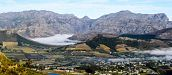 Photo of Franschhoek