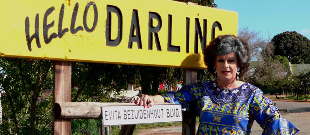 Darling, in the Western Cape, South Africa, West Coast Accommodation