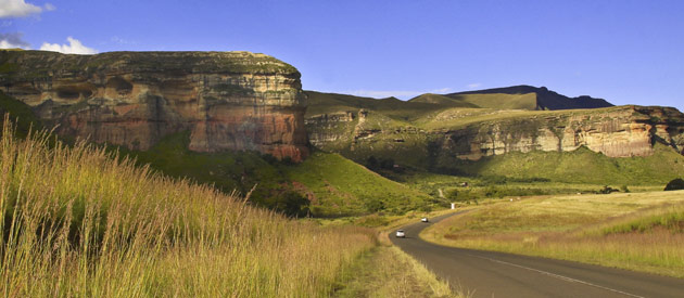 Rosendal is a small town situated in the Thabo Mofutsanyana region of the Free State Province, South Africa.