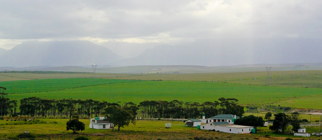 Indwe, in the Eastern Cape, South Africa