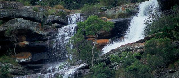 Thohoyandou Travel Information