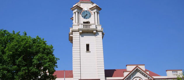 Potchefstroom is a farming town situated in the Dr Kenneth Kaunda region of the North West Province in South Africa.