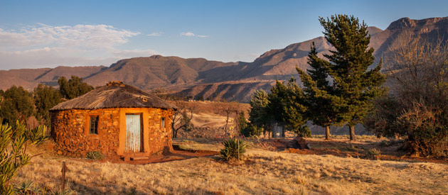 Teya-Teyaneng is a town situated in the Berea region of Lesotho.
